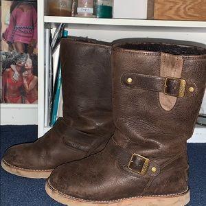 Kensington UGG boots
